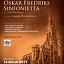 Koncert orkiestry Oskar Fredriks Sinfonietta z Göteborga