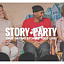 Story Party Wrocław | Dating Stories (in English)