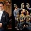 W hołdzie wielkim królom Tajlandii - koncert Nat Yontararaka poświęcony pamięci Króla Ramy IX