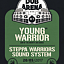 Dub Arena #7 - Young Warrior Son of Jah Shaka, Steppa Warriors Sound System