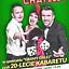 Kabaret Chatlet w Polanicy-Zdroju