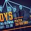 BOYS - koncert w Hulakula!