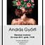 Wystawa prac Andrasa Gyorfiego