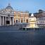 Święty Piotr i inne papieskie bazyliki Rzymu w Kinie Muranów