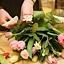 Warsztaty florystyczne: Dekoracje i bukiety ślubne