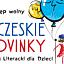 """Piknik literacki dla dzieci """"Czeskie Novinky"""""""