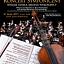 """Koncert symfoniczny z cyklu """"Wielkie dzieła, młodzi wykonawcy"""" w wykonaniu Filharmonii Rybnickieja w dziedzinie kultur"""