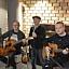 Acoustic Boogie w Cynamonie&Kardamonie!