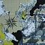 """Wystawa / """"Wyspy i atole: mapowanie wyobraźni"""""""