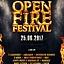 Open Fire Festival