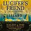LUCIFER'S FRIEND & LIZARD