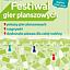 Trening dobrej zabawy, czyli Festiwal Planszówek