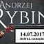 Koncert Andrzeja Rybińskiego!