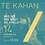 Kameralne koncerty Bente Kahan w synagodze