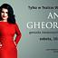 ANGELA GHEORGHIU - jedyny koncert w Polsce!