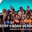 Koncert finałowy Chóru VERDIANA i Chóru Dziecięcego Teatru Wielkiego w Łodzi