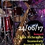 Koncert 4md /24.06.17/ Chata Alchemika Szamotuły