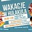 Wakacje w Hulakula!