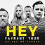 HEY FAYRANT TOUR // Wrocław