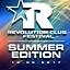Revolution Club Festival - Summer Edition 2017