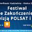 Festiwal Magiczne Zakończenie Wakacji - Przebój Lata RMF FM i POLSATU - rejestracja Polsat