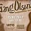 Gang Olsena Acoustic Trio w Ogrodzie MCK