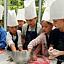 LETNIA AKADEMIA KULINARNA | warsztaty kuchni staropolskiej  dla rodzin