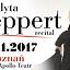 Recital Edyty Geppert w Poznaniu!