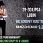 Weekendowy Kurs Tańca Użytkowego w Lubinie: 29-30 lipca
