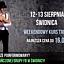 Weekendowy Kurs Tańca Użytkowego w Świdnicy: 12-13.08