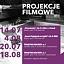 ŚWIĄTYNIE KULTURY cz. II - projekcja filmowa