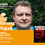 Spotkanie z Tomaszem Piątkiem w Poznaniu   salon Empik Plac Wolności