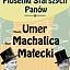 Piosenki Starszych Panów - M. Umer, P. Machalica, G. Małecki