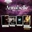 Maraton Annabelle w kinie Helios Łódź 11/08 godz. 23:00