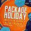 Package Holiday, czyli gorący, muzyczny weekend w Hulakula! Imprezy w ogródku i na sali głównej