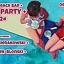 Pool Party na Basenie edycja 2 / w Sierakowski Błoński