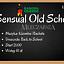 Sensual Old School w Mleczarni 1.09 od 18:00