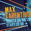 MAX FARENTHIDE w Hulakula – Rozrywkowym Centrum Miasta