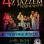 4 urodziny Niedzielnych Spotkań z Jazzem Tradycyjnym