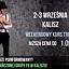 WEEKENDOWY KURS TAŃCA UŻYTKOWEGO W KALISZU - 2-3.09.2017