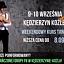 WEEKENDOWY KURS TAŃCA UŻYTKOWEGO W KĘDZIERZYNIE KOŹLU - 9-10.09.2017