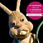 """PKup bilet na """"Wspaniałą przygodę zająca Teofila"""" - spektakl dla dzieci już 10 września w WCTD!"""