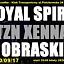 TZN Xenna & Obraski & Royal Spirit /30.09.17/ Łódź Krańcoofka