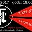 TZN Xenna & Chupacabras|07.10.17| Kraków Apoteka Pub