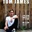 Tom James - koncert w Warszawie