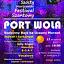 6. Warszawski Festiwal Szantowy Port Wola