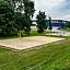 Zagraj w siatkówkę w Porcie Łódź