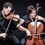 """Progressive Strings"" - Bartolomey Bittmann z Austrii na  JAV Music Festival"