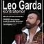 Koncert w Synagodze - Leo Garda kontratenor wraz z orkiestrą