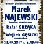 """Marek Majewski w wieczorze ze sceną """"Zaułek"""""""